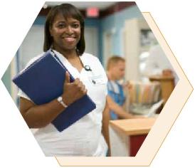 Programas de enfermeros vocacionales licenciados en la región de la Costa del Golfo de México