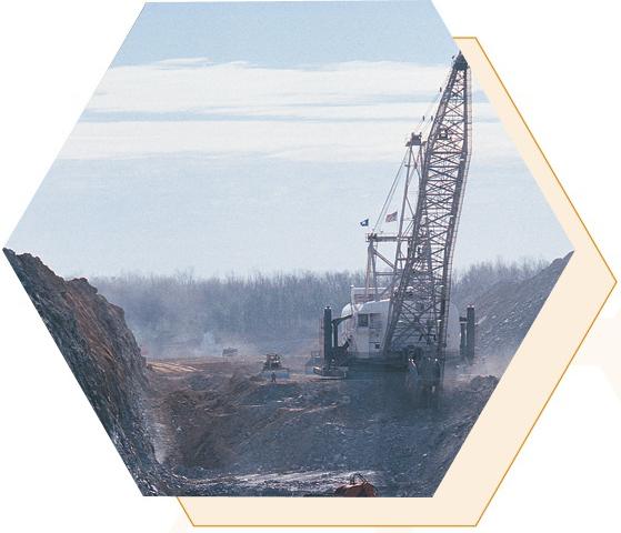 Programas de ingeniería en geología y minería