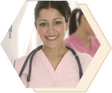 Programas de enfermeras registradas en la región de la Costa del Golfo de México