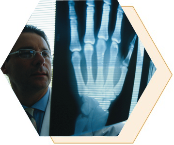 We See Radiologic Technology in Your Potential Future