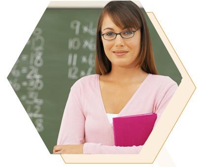 EL ABC DE LA DOCENCIA Cuando el empleo es preparar las mentes de la fuerza laboral del futuro La mayoría de los docentes trabaja en el sistema de educación de escuelas públicas enseñando en niveles desde el jardín de infantes hasta 12. El resto trabaja en escuelas privadas o escuelas particulares subvencionadas, que pueden dedicarse a atender necesidades especiales o a niños superdotados. Hay una escasez de docentes en todos los niveles y en todas las materias. La escasez es más marcada en disciplinas académicas específicas como matemática, ciencia e ingeniería. La Costa del Golfo de México enfrenta la necesidad cada vez mayor de aumentar la cantidad de alumnos que sigan carreras docentes. Por qué hay escasez: la tasa de crecimiento de la población de la Costa del Golfo de México casi triplica la del país La fuerza laboral actual está próxima a su edad jubilatoria El estado de Texas está introduciendo nuevos cursos ¿Por qué pensar en la docencia como carrera? Usted puede marcar una diferencia tangible y significativa en el mundo• Seguridad laboral• Sueldos estables y beneficios sólidos Período de vacaciones con veranos libres•Muchos distritos ofrecen bonificaciones por suscripción y salarios más altos para atraer docentes ¿Por qué pensar en la docencia como carrera? Usted puede marcar una diferencia tangible y significativa en el mundo Seguridad laboral Sueldos estables y beneficios sólidos Período de vacaciones con veranos libres Muchos distritos ofrecen bonificaciones por suscripción y salarios más altos para atraer docentes