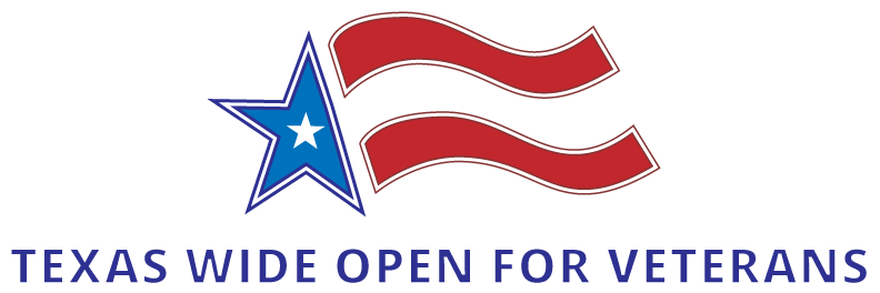 Texas Wide Open for Veterans