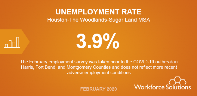 Employment rose in February, but does not reflect COVID-19 related adverse employment conditions