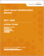 Local Workforce Development Plan