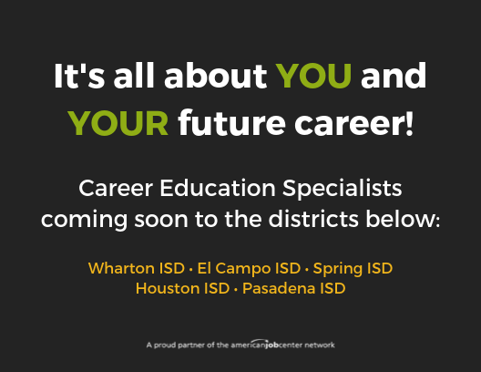 Career Education Specialists